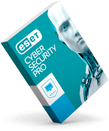 ESET Cybersecurity Pro for Mac